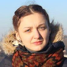 Анастасия Кабунина
