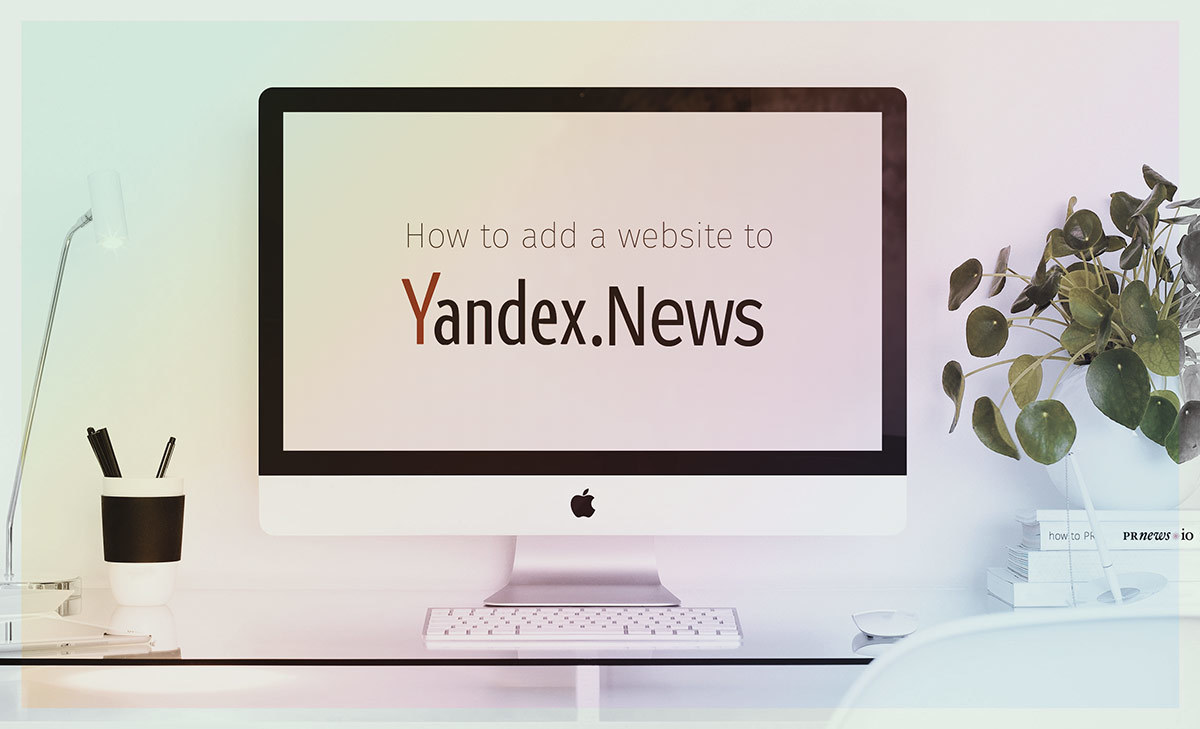 What is Yandex.News?