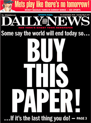 DailyNews Headline