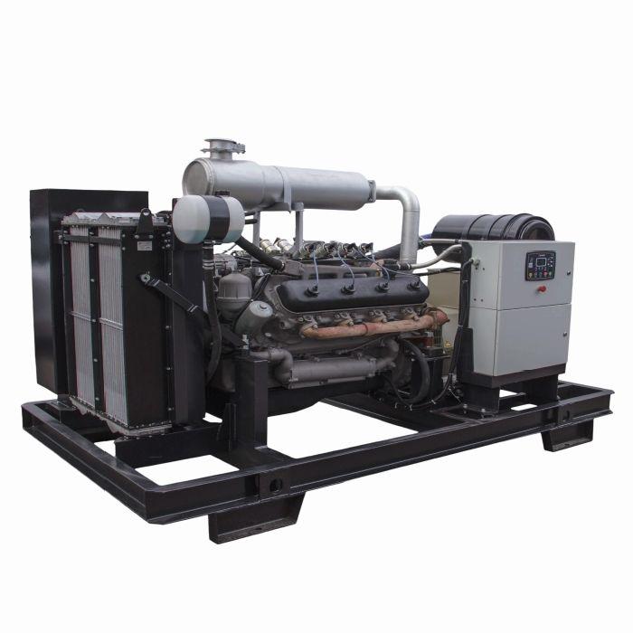 Критерии Выбора Газового Генератора: Разновидности и Технические Параметры Генераторов на газу