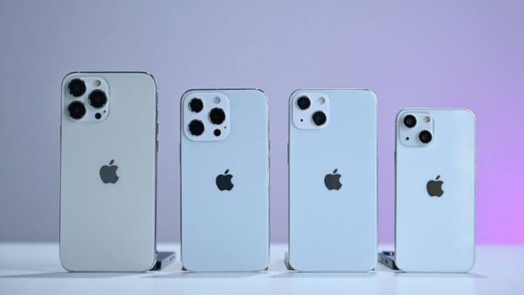 iPhone 13 Pro - оптимальный выбор для техногика