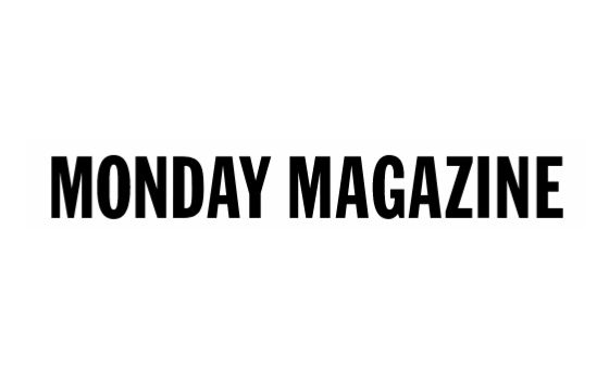 How to submit a press release to Monday Magazine