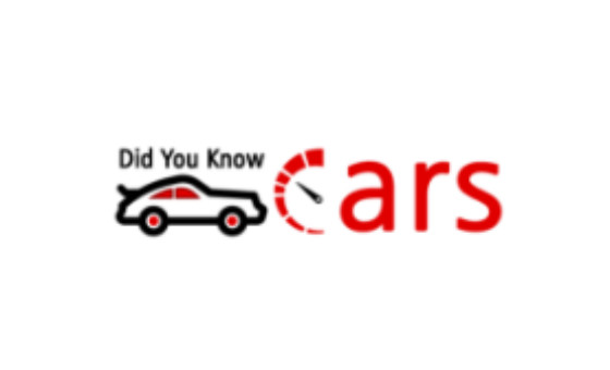 Did You Know Cars