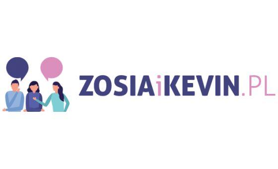 Zosiaikevin.pl