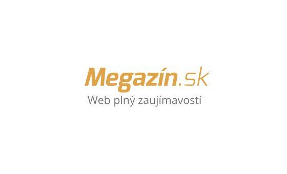 Megazin.sk