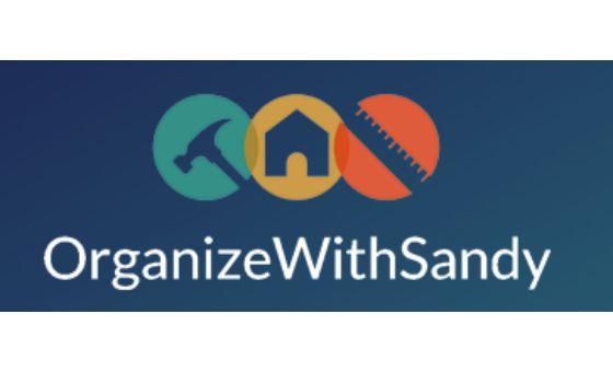 Добавить пресс-релиз на сайт Organize With Sandy