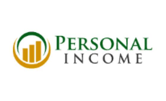 Добавить пресс-релиз на сайт Personal Income
