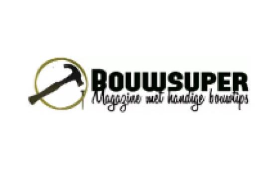 Добавить пресс-релиз на сайт Bouwsuper.nl