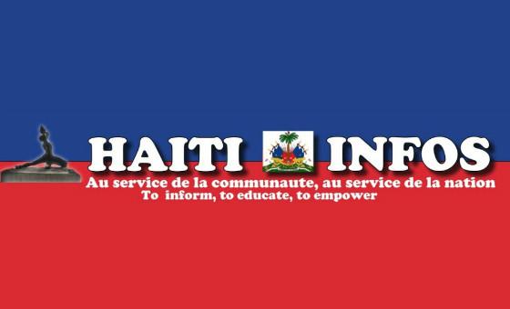Добавить пресс-релиз на сайт Haiti Infos