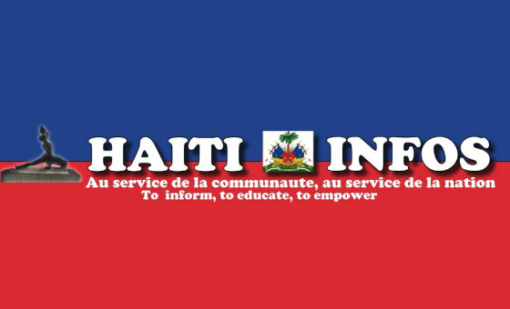 How to submit a press release to Haiti Infos