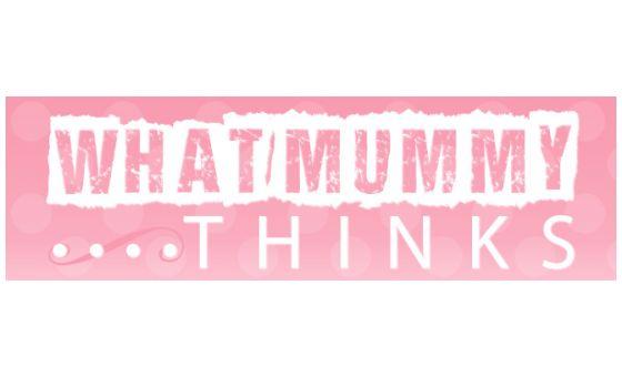 Whatmummythinks.co.uk