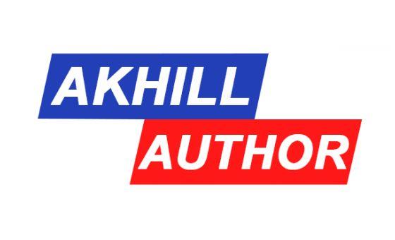 Akhill-author.com