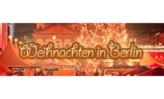 How to submit a press release to Weihnachten in Berlin