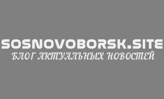 Добавить пресс-релиз на сайт Sosnovoborsk.site