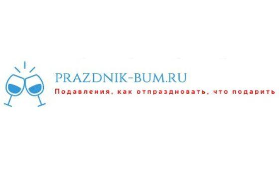 Добавить пресс-релиз на сайт Prazdnik-bum.ru