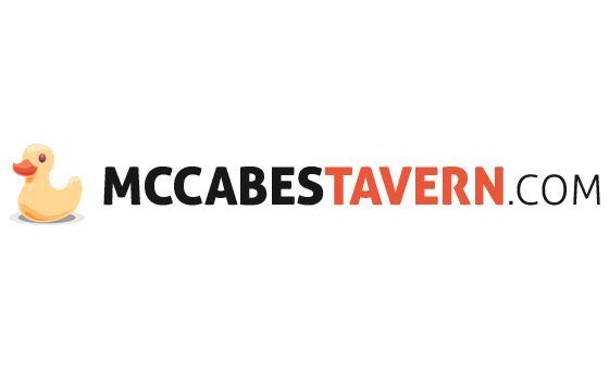 Mccabestavern.com