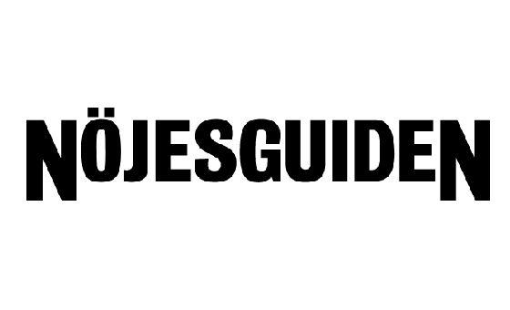 Добавить пресс-релиз на сайт Nöjesguiden