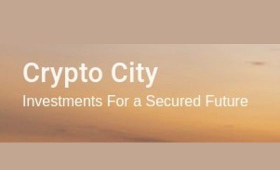 Crypto City