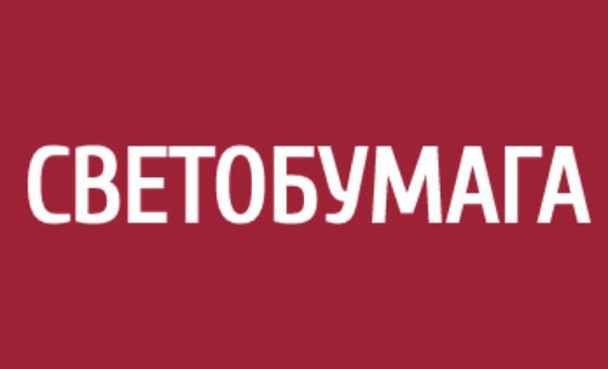 Добавить пресс-релиз на сайт Svetobumaga.ru