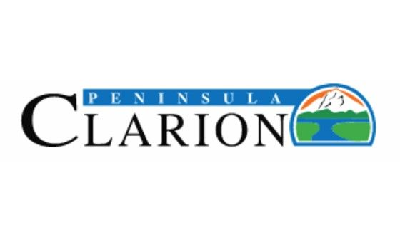 How to submit a press release to Peninsulaclarion.com