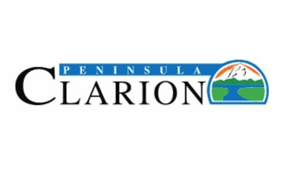 Peninsulaclarion.com