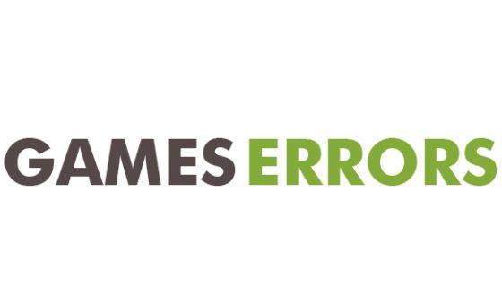 Gameserrors.Com