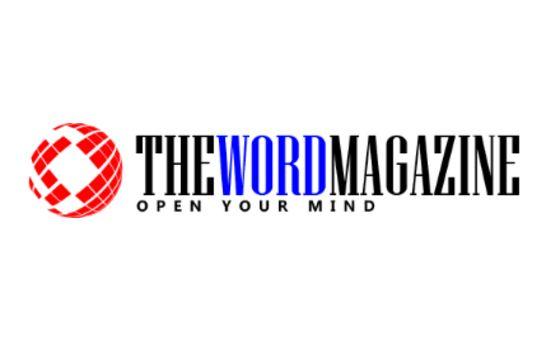 Thewordmagazine.net