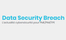 How to submit a press release to Data Security Breach