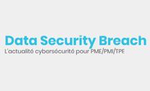 Добавить пресс-релиз на сайт Data Security Breach