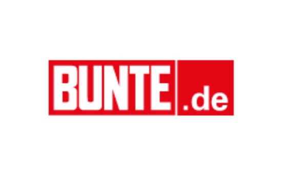 Добавить пресс-релиз на сайт BUNTE.de