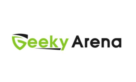 Добавить пресс-релиз на сайт Geeky Arena