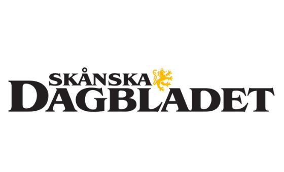 Добавить пресс-релиз на сайт Skånska Dagbladet