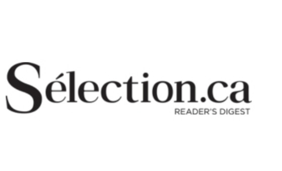 How to submit a press release to Sélection du Reader's Digest