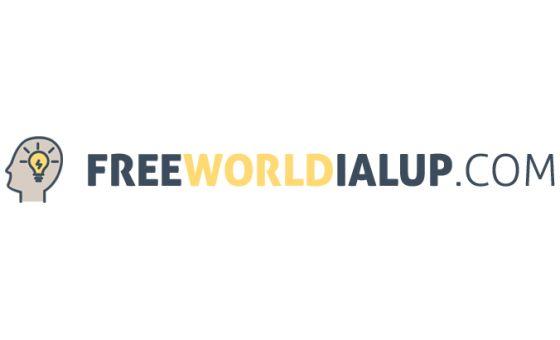 Freeworldialup.com
