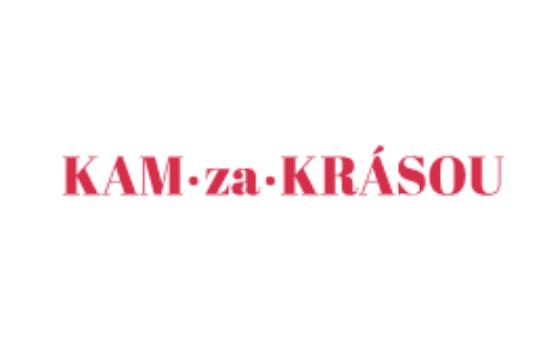 Добавить пресс-релиз на сайт Kam za Krásou