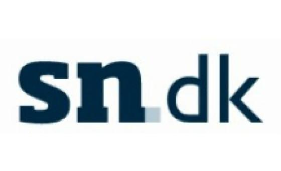 Добавить пресс-релиз на сайт Sn.dk