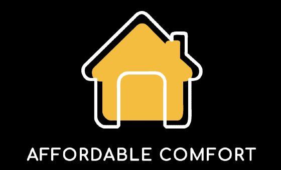 Affordable Comfort