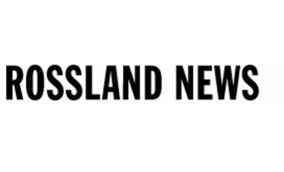 Rossland News