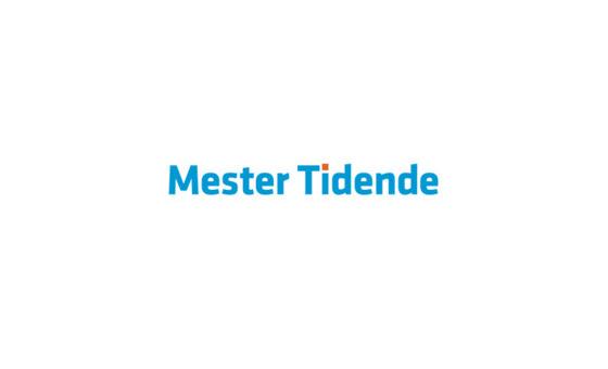 Добавить пресс-релиз на сайт Mester Tidende