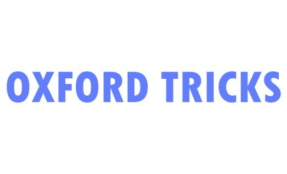 Oxfordtricks.com