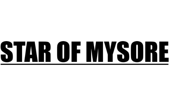 Добавить пресс-релиз на сайт Star of Mysore