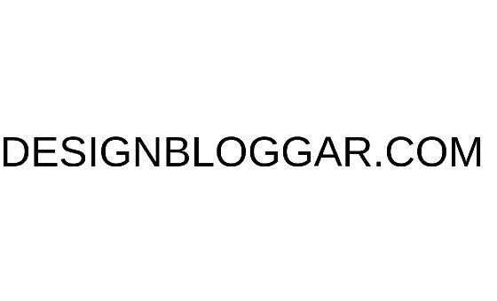 Designbloggar.com