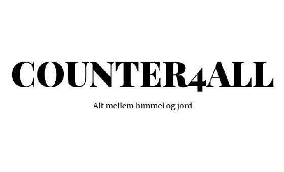 How to submit a press release to Counter4all.dk