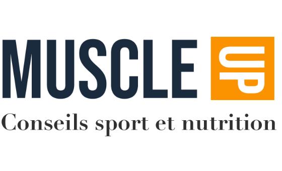 Добавить пресс-релиз на сайт Muscle-up.fr