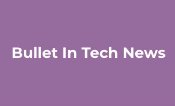 How to submit a press release to Bullet In Tech News