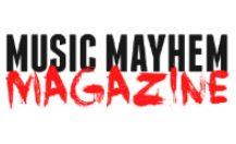 Musicmayhemmagazine.Com