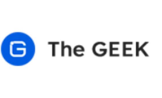 Добавить пресс-релиз на сайт The GEEK