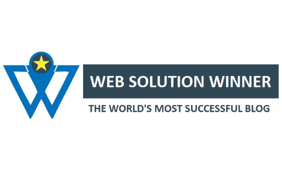 How to submit a press release to Web Solution Winner