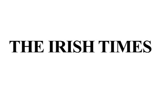 Добавить пресс-релиз на сайт The Irish Times