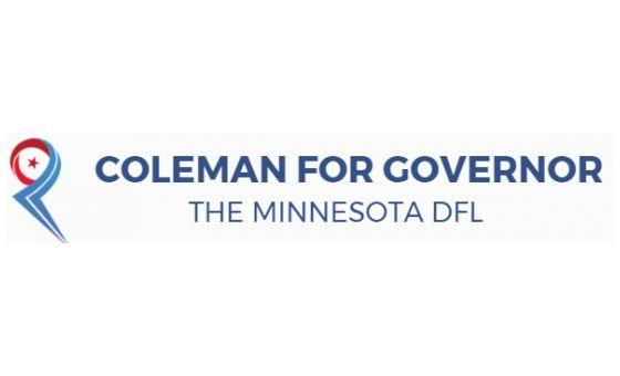 Colemanforgovernor.com